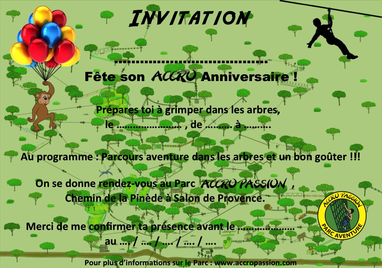 Cartons d'invitations gratuits